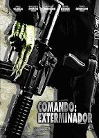 Baixar Filme Comando Exterminador DVDRip XviD Dual Audio (2009)
