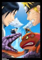 Baixar Filme Naruto Shippuden 2 Laços DVDRip MP4 & AVI Legendado (2009)
