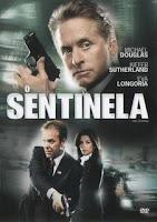 Baixar Filme O Sentinela DVDRip XViD Dual Audio (2006)