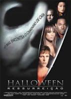 Baixar Filme Halloween Ressurreição DVDRip XviD (2002)