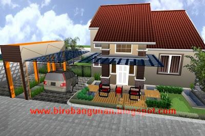 Dena Rumah on Februari 2010   Sm   Biro Bangunan  Desain Bangun Renovasi Rumah