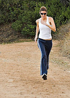 Lose Weight Running