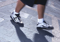 walking losing weight, diet