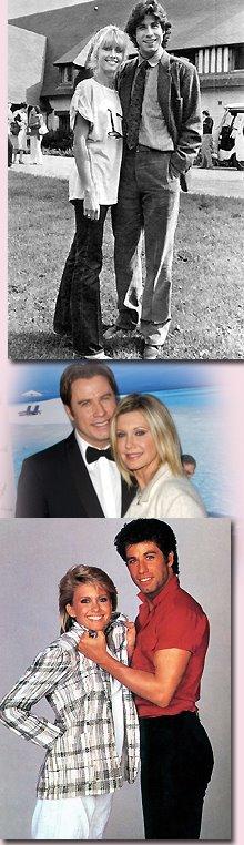 Avec John Travolta