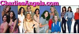 """Site en anglais sur toutes les """"Drôles De Dames"""""""