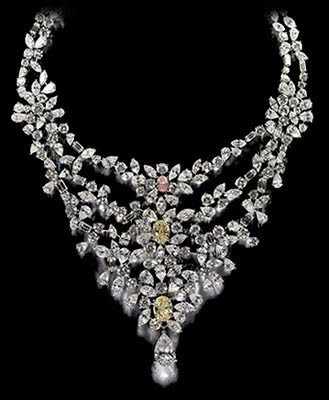 Guy De Maupassant's short story: The Diamond Necklace