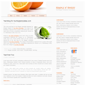 our blogger templates list of useful contents