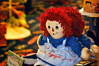 free Raggedy Ann Pattern - Welcome to News and Discussions for the