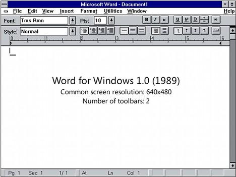 resolución de pantalla de 640x680 número de herramientas 2