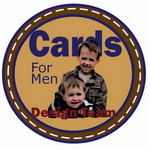 Cards For Men