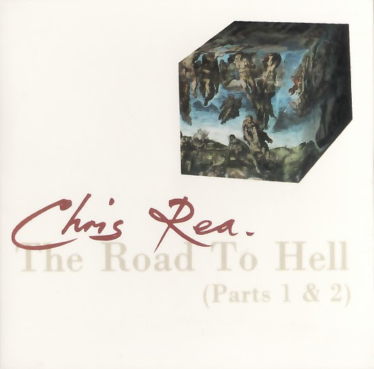 maxis cd 80 chris rea the road to hell josephine. Black Bedroom Furniture Sets. Home Design Ideas