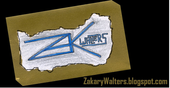 Zakary Walters- Foundation