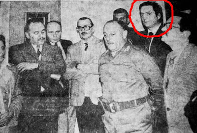 Lanata tiene como abogado un ex asesor de la dictadura