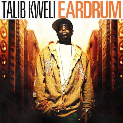 Talib Kweli nació el 3 de octubre de 1975 en Brooklyn, New York.