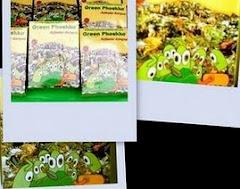 Mikroba Pengurai Green Phoskko® [A] - Aktivator Dekomposer Sampah