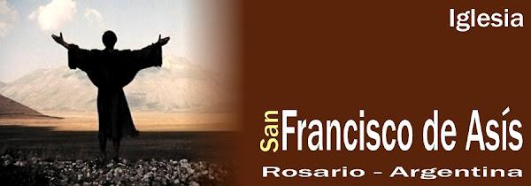 Iglesia San Francisco Rosario