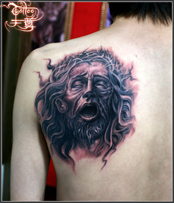 SECRET OF TATTOO: Three Lions Tattoo