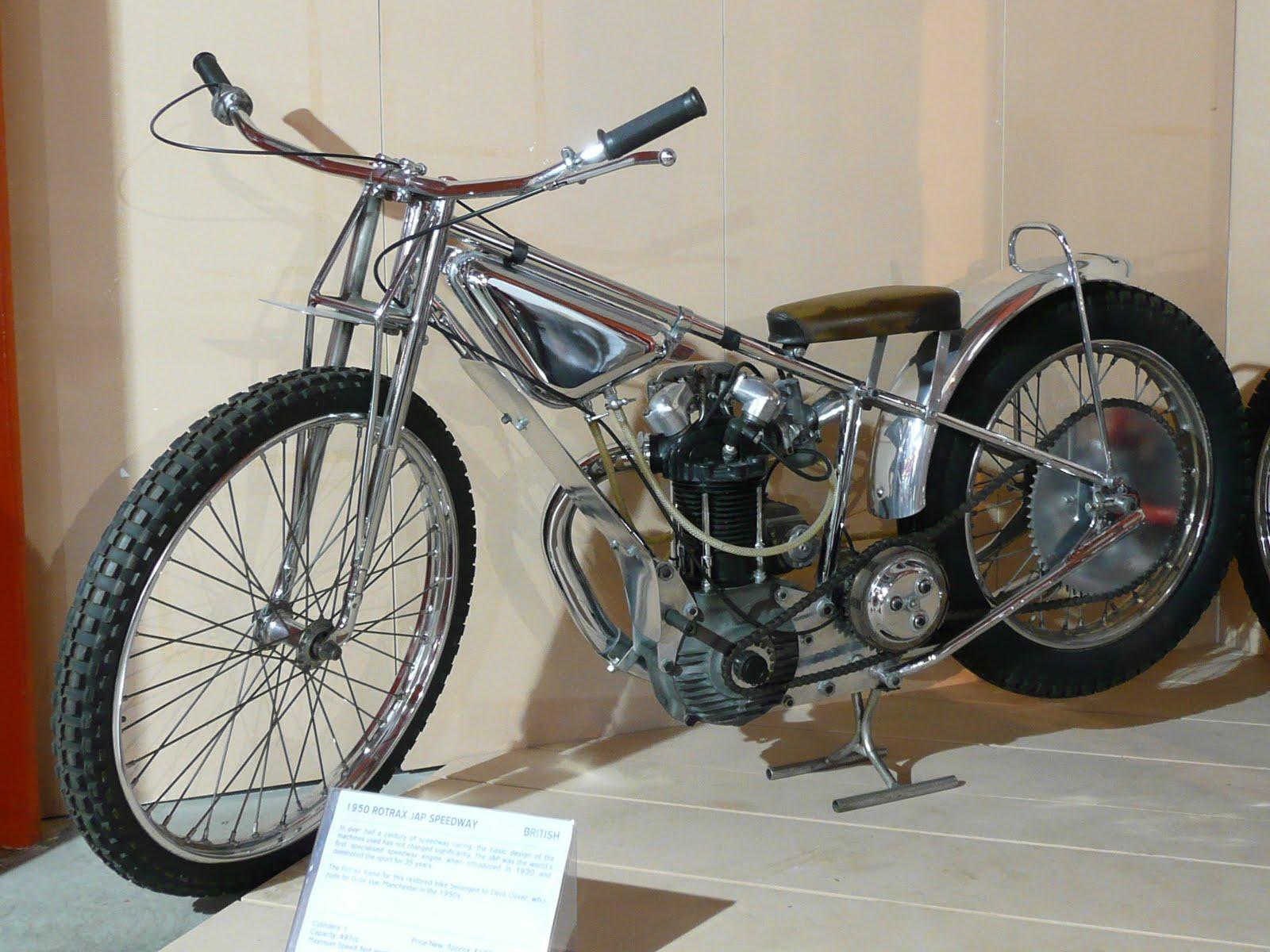 Speedway Motorcycle Racing Bikes: Moto Freako: THE EVOLUTION OF THE SPEEDWAY BIKE