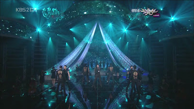 'Destination' Comeback Stage  Music Bank