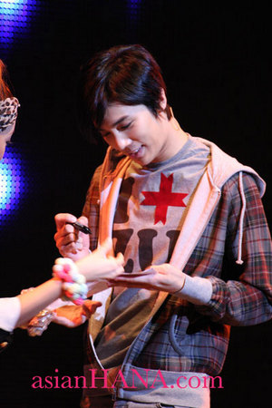 Park Jung Min @ Kizuna Musical de japon 14
