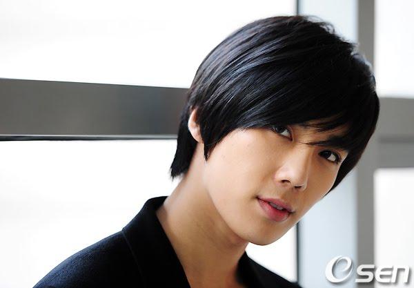 """Park Jung Min """"La razón por no cumplir con SS501 Miembros a menudo es ..."""" 246"""