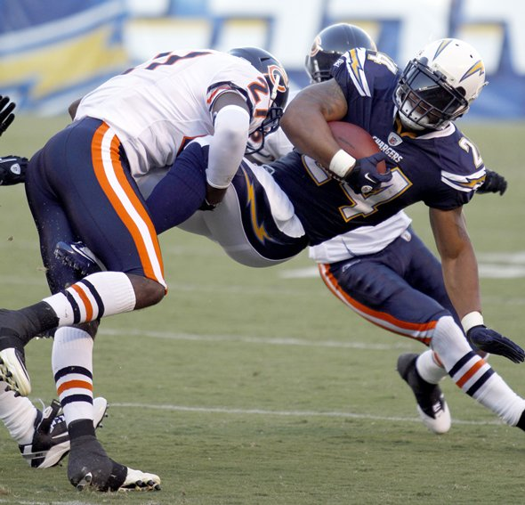 San Diego Chargers Fantasy Football Names: Weekly Sports Scoop: 2010 NFL Preview