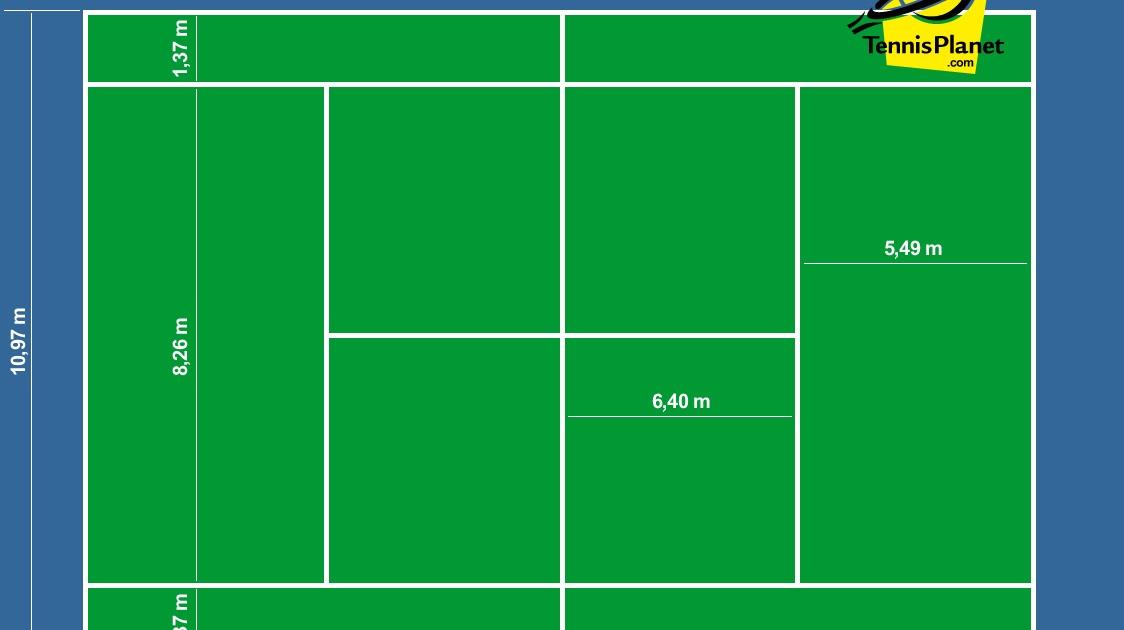 Blog het tennis veld everything you ever wanted to know but were afraid of to - Hoe u een projector te installeren buiten ...