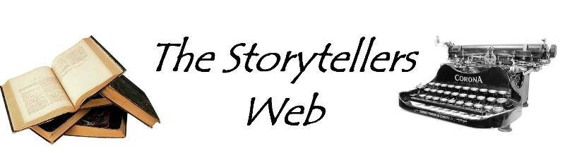 The Storytellers Web
