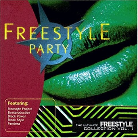 freestyle party 1