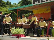18. Gabbang Kayu : Muzik Tradisional Etnik Orang Sungai
