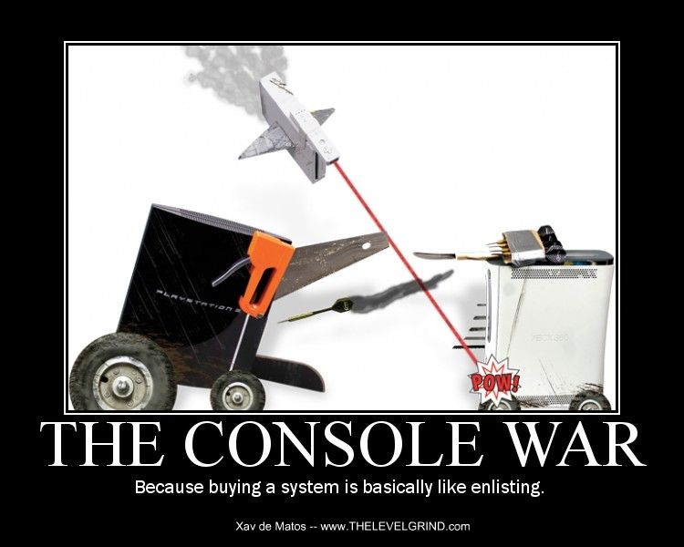 Let's debunk some misconceptions about next gen consoles Consolewar