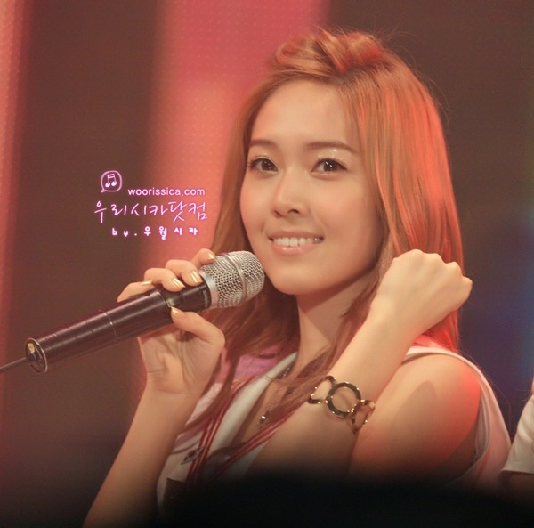 girls generation jessica oh. Jessica, SNSD Girls Generation