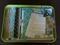My Scraps   Craft Supplies