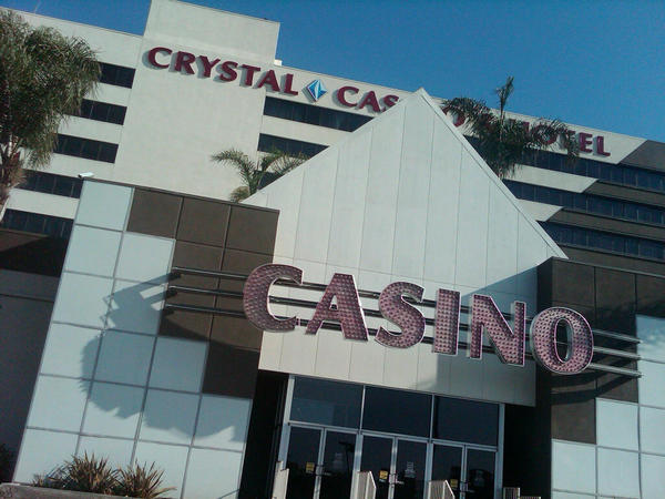 Crystal park casino age limit best casino gambling online site