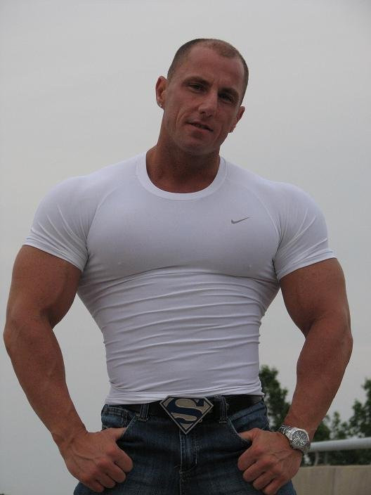 This is a bodybuilding site so why does - Bodybuilding.com