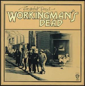 workingman's dead covers