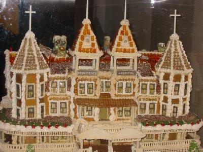 Design Home on Home Dezine  Gingerbread House Design   Minimalist Home Design