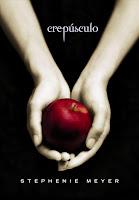 Livro CREPÚSCULO - 2005