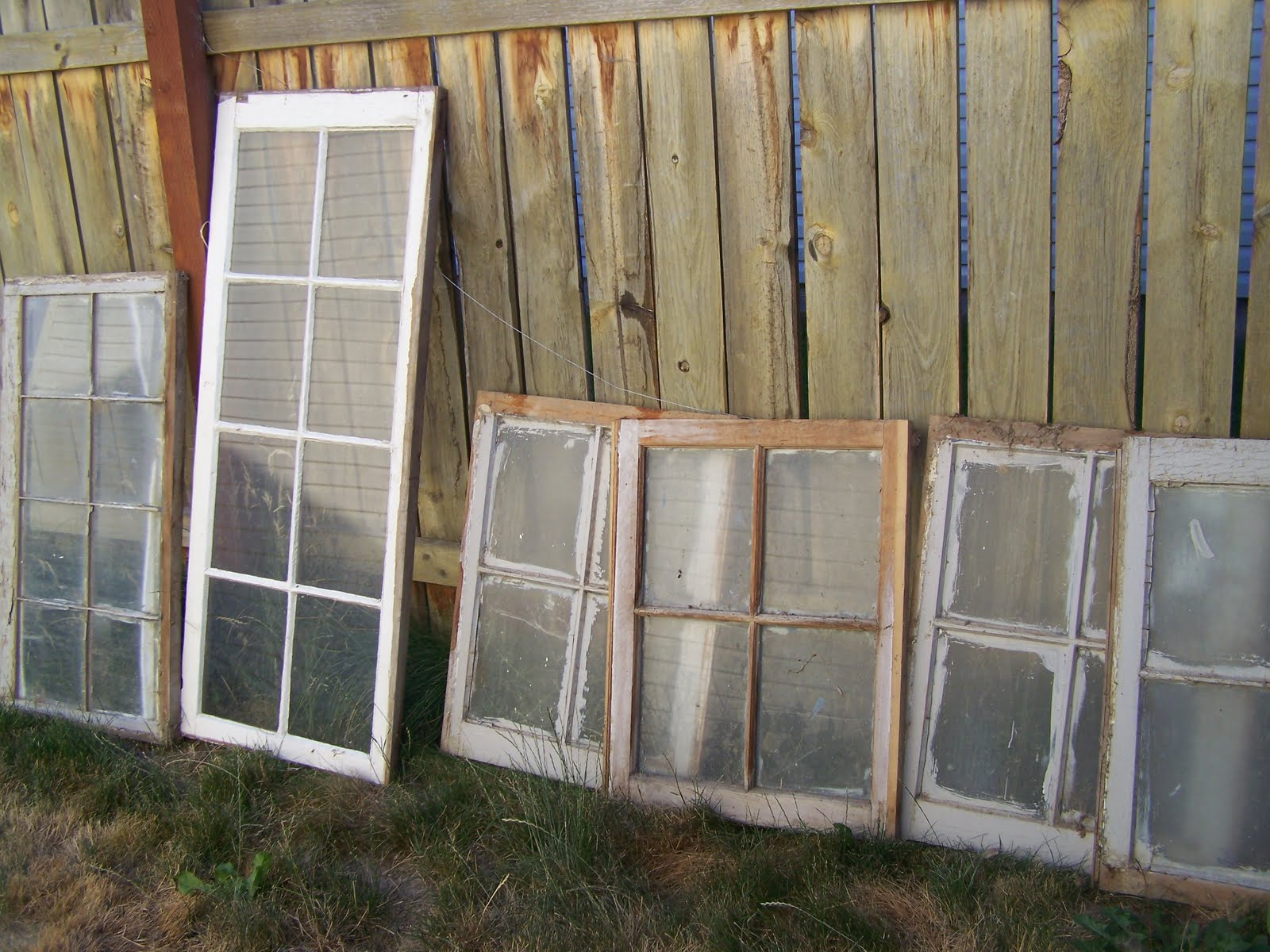 American honey home old windows for Wooden windows