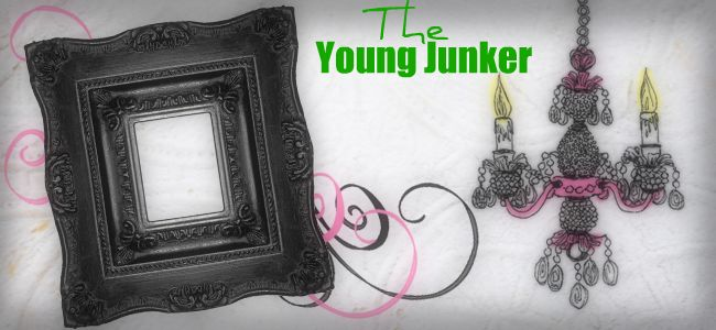 The young junker