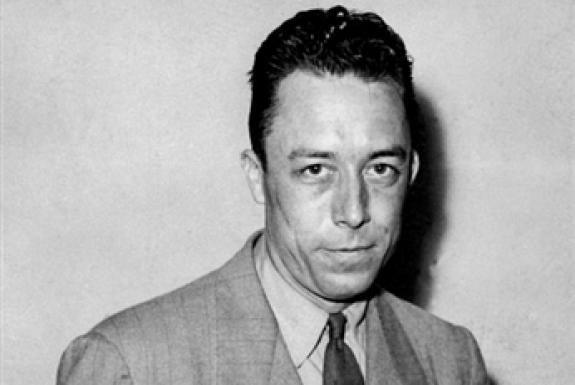 the complex life of meursault in the stranger by albert camus Albert camus part one part two  one paradox that appears in the stranger is meursault's view of the relationship between the  meursault accepts life and.