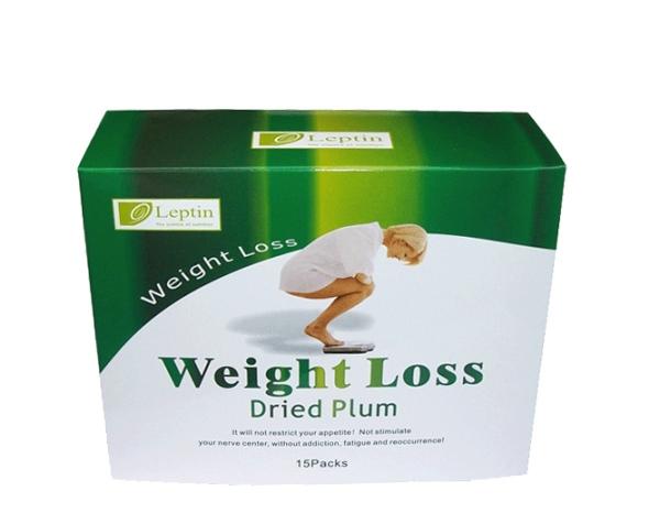 Leptin Weight Loss