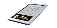 Barnes&Noble's Nook e-reader