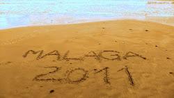 Málaga 2011