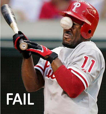 funny baseball fail picture