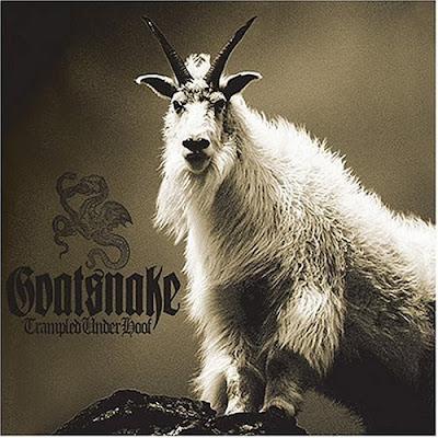 Goatsnake - Trampled Under Hoof @ 320 kbps