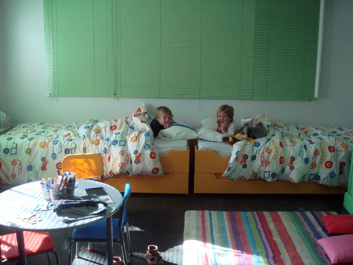 Manuel y pedro camas grandes ni os peque os - Camas ninos pequenos ...