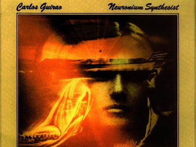 Carlos Guirao - Revelation (VINILO) / (VINYL)