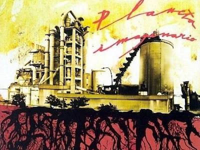 Planeta Imaginario - Biomasa