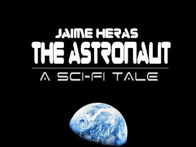 Jaime Heras - The Astronaut - A Sci-fi Tale